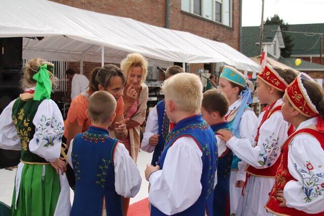 Polish Food Festival | The Denver Ear
