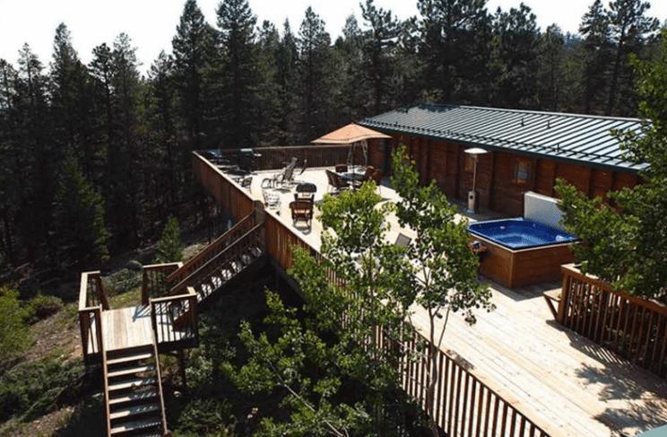 Simple Eldora Lodge at Wondervu The Denver Ear