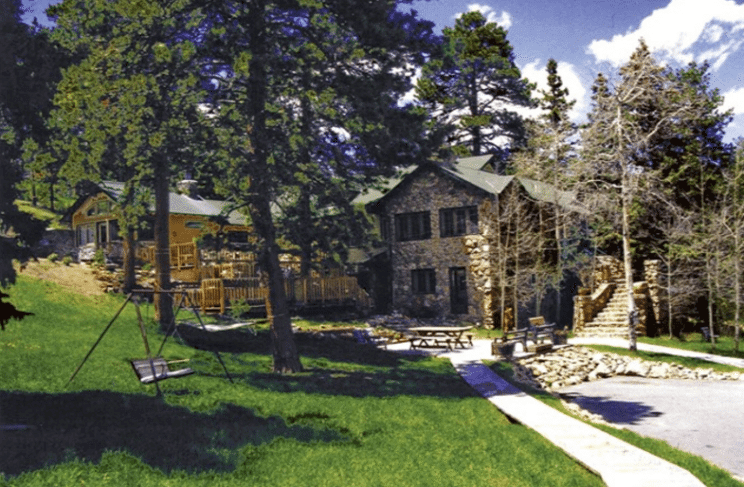Amazing Meadow Creek Lodge u Event Center The Denver Ear
