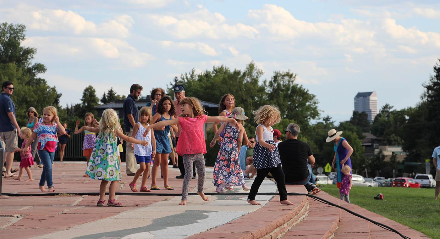 Save Our Sundial | The Denver Ear