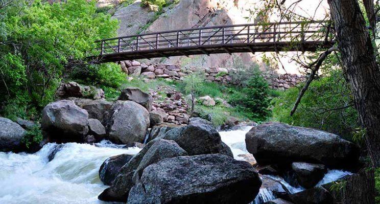 Eldorado Canyon State Park | The Denver Ear