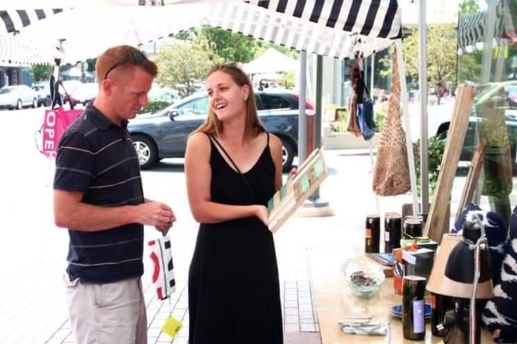 46th Annual Cherry Creek North Sidewalk Sale | The Denver Ear