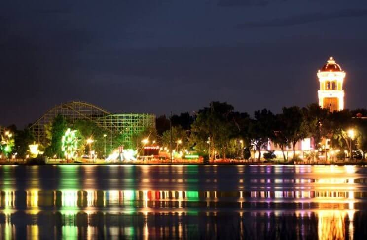 Lakeside Amusement Park | The Denver Ear