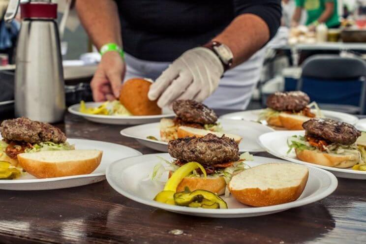 Colorado Burger Summit | The Denver Ear