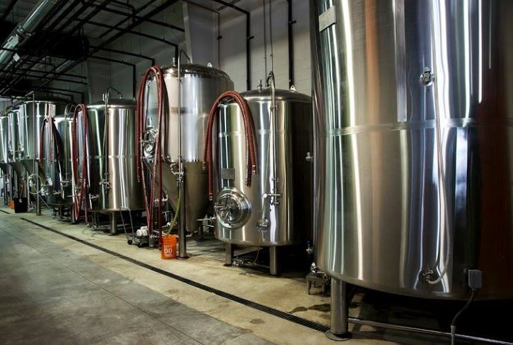 Renegade Brewing Company Brewery Tours | The Denver Ear