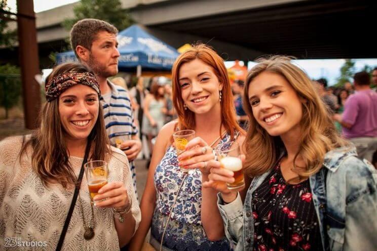 Summer Brew Fest | The Denver Ear