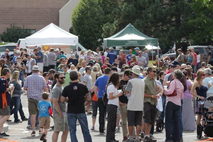 Lafayette Brew Fest | The Denver Ear
