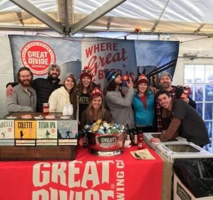 Kyle's Brew Fest | The Denver Ear