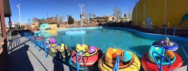 Bananas Fun Park | The Denver Ear
