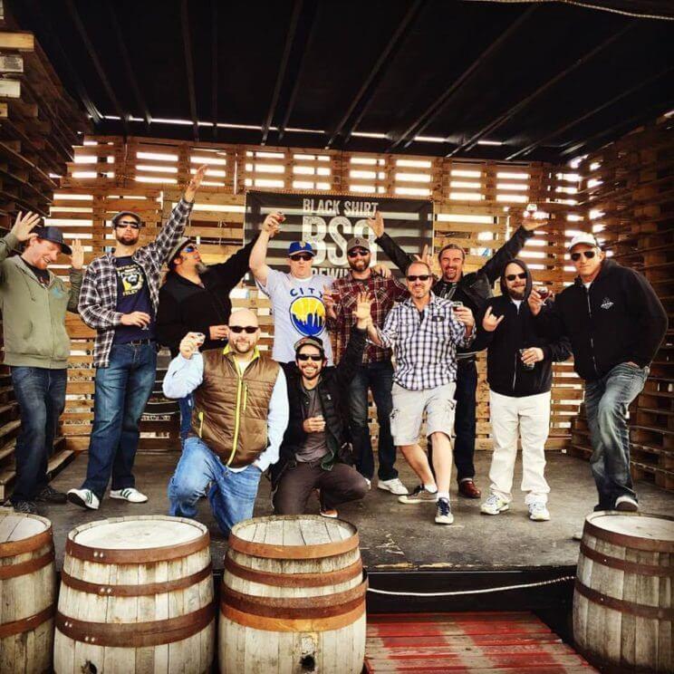 Aspire Tours: Denver RiNo Craft Brewery Tour   The Denver Ear