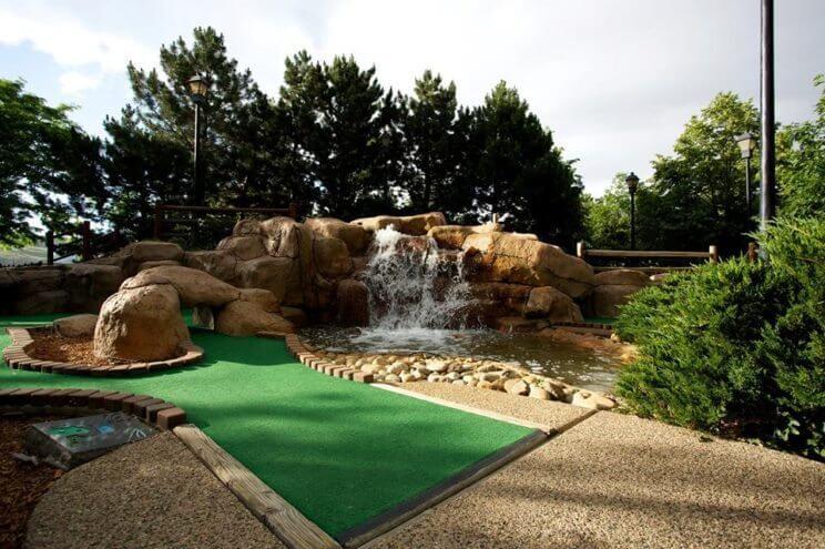 Gateway Park Fun Center | The Denver Ear