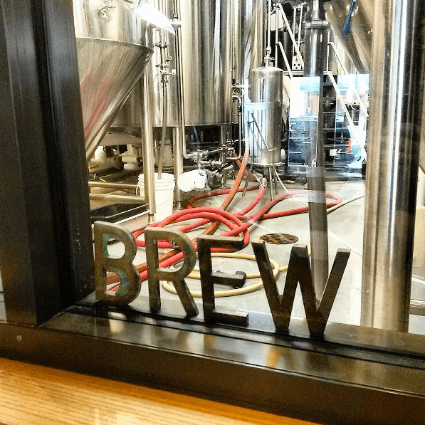 Wynkoop Brewing Company Brewery Tour | The Denver Ear