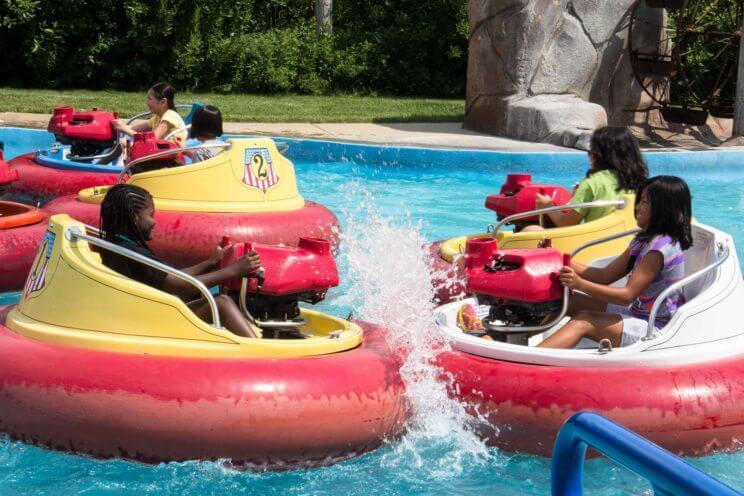 Estes Park Ride-A-Kart | The Denver Ear
