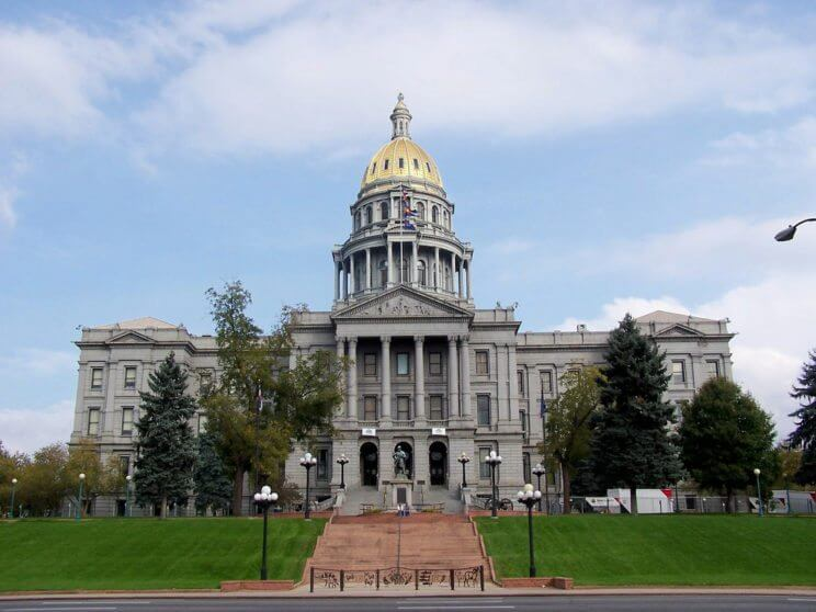 Colorado State Capitol | The Denver Ear