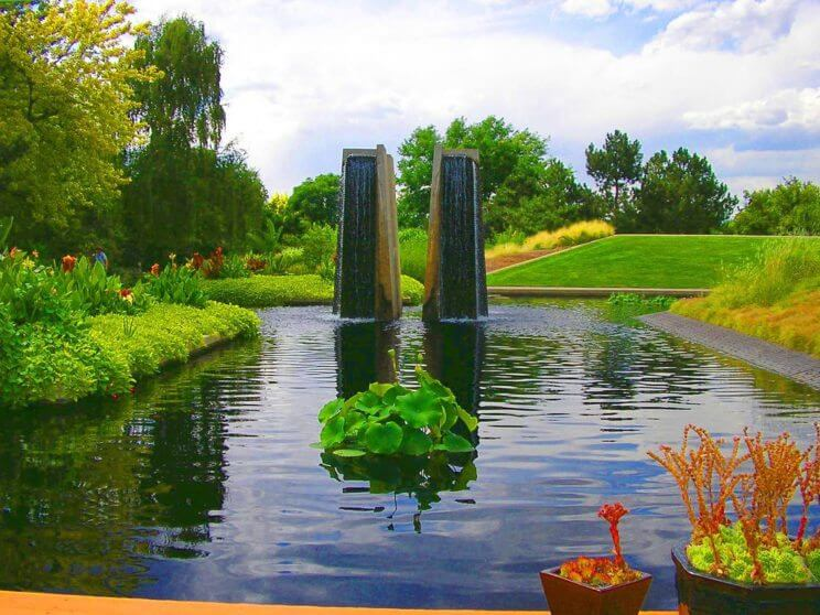 Denver Botanic Gardens | The Denver Ear