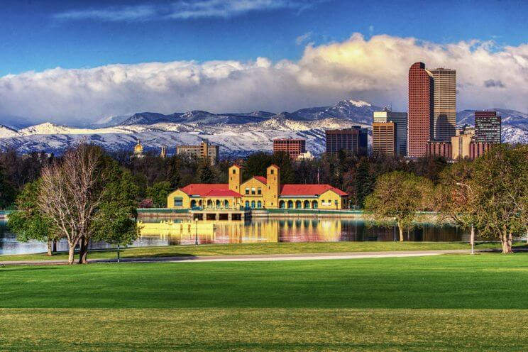City Park | The Denver Ear