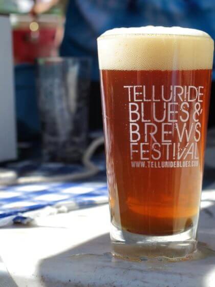 Telluride Blues & Brews Festival | The Denver Ear