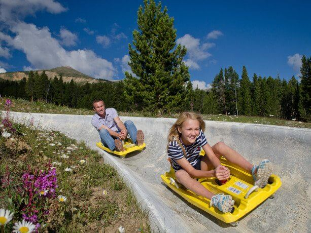 Breck Summer Fun Park | The Denver Ear