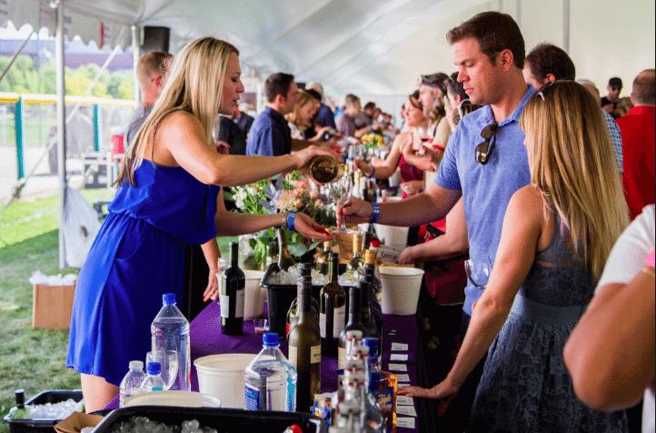 Denver Food + Wine Festival | The Denver Ear