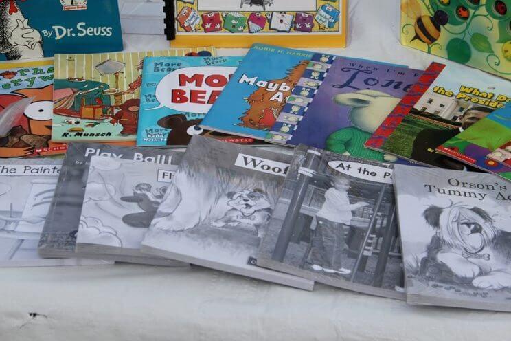 Read, Play & Learn at a Denver Public Library   The Denver Ear