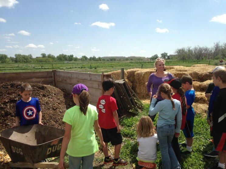 DeLaney Community Farm | The Denver Ear