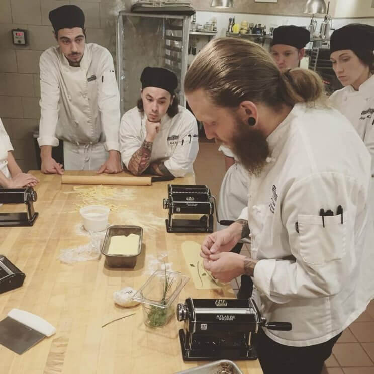 Cook Street Culinary School of Culinary Arts | The Denver Ear