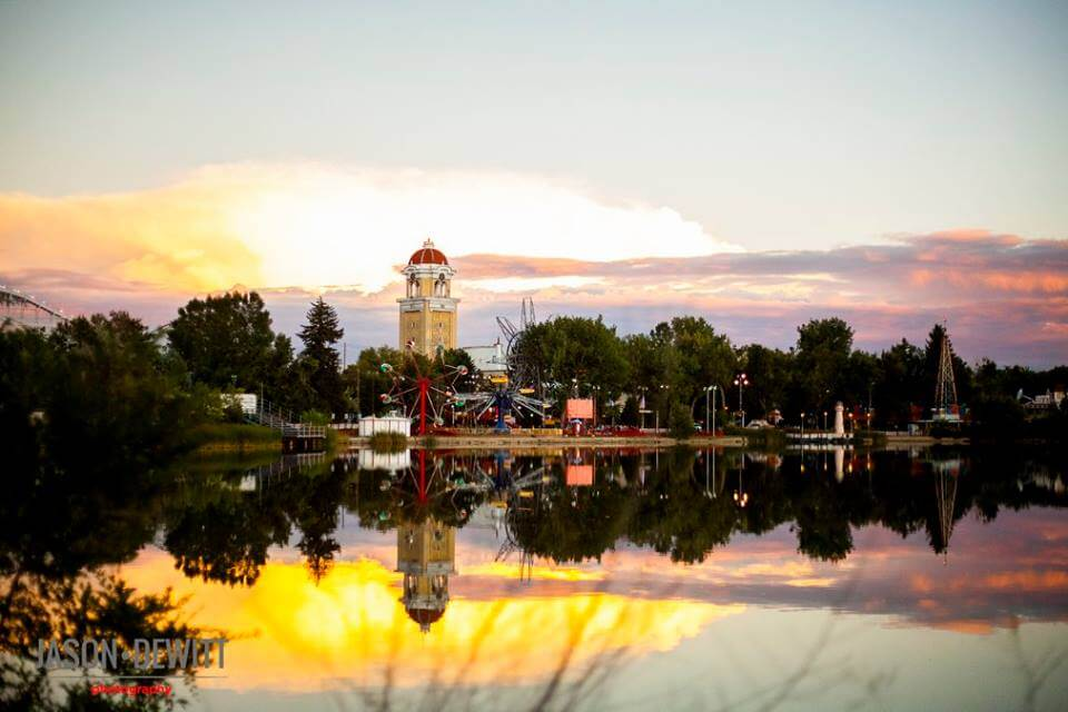 Summer Scream 6 at Lakeside Amusement Park | The Denver Ear