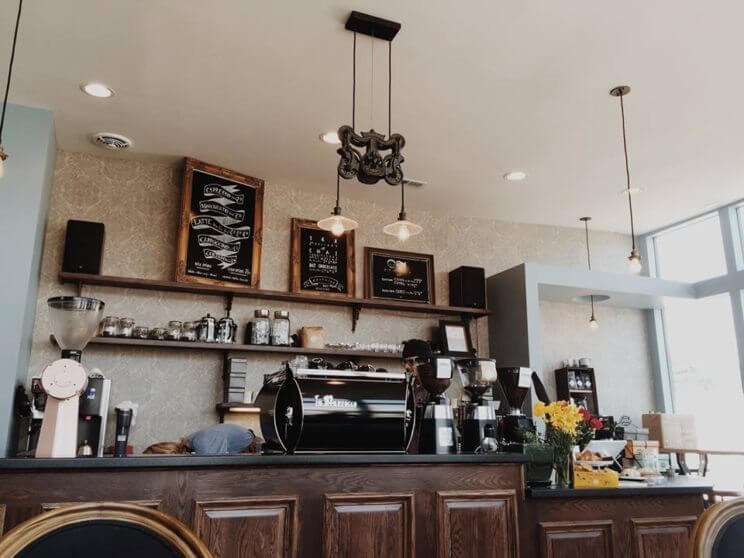 Purple Door Coffee | The Denver Ear