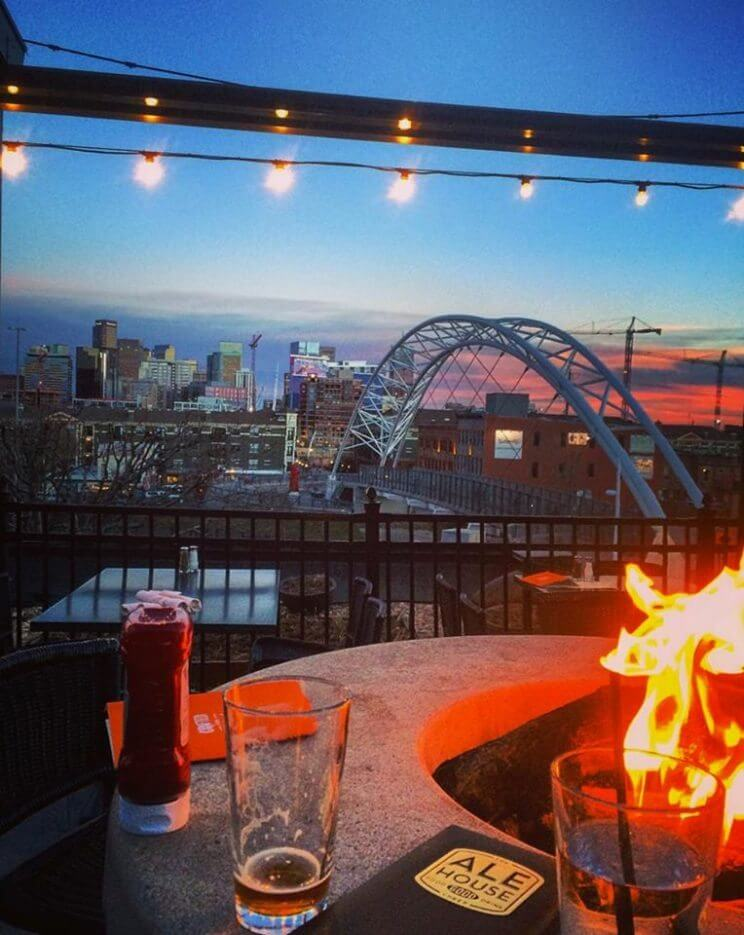 Ale House at Amato's | The Denver Ear
