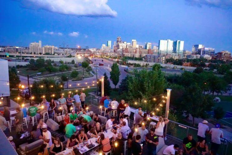 Avanti Food & Beverage | The Denver Ear