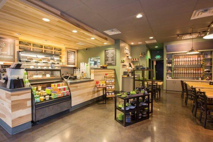 Steep Tea & Coffee | The Denver Ear