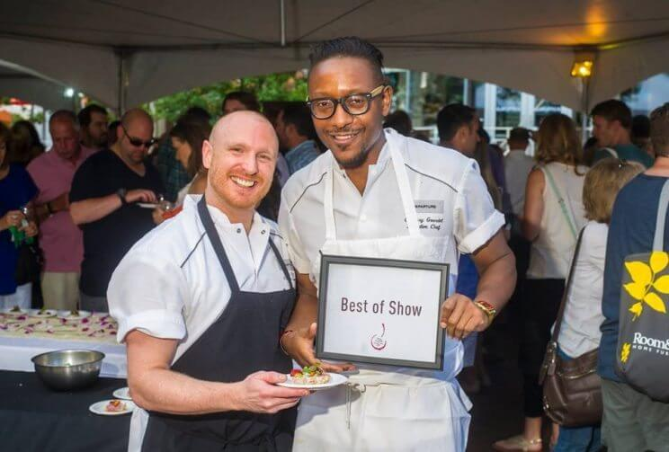 Cherry Creek North Food & Wine | The Denver Ear