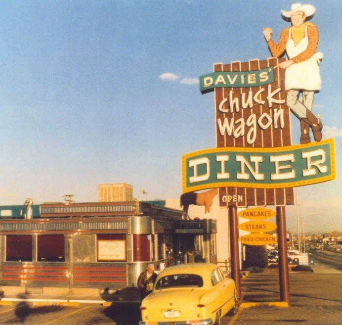 Five Authentic 50s Diners In Denver