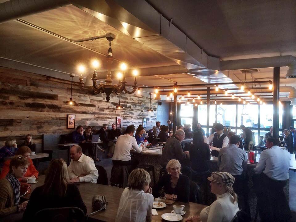 Aviano Coffee | The Denver Ear