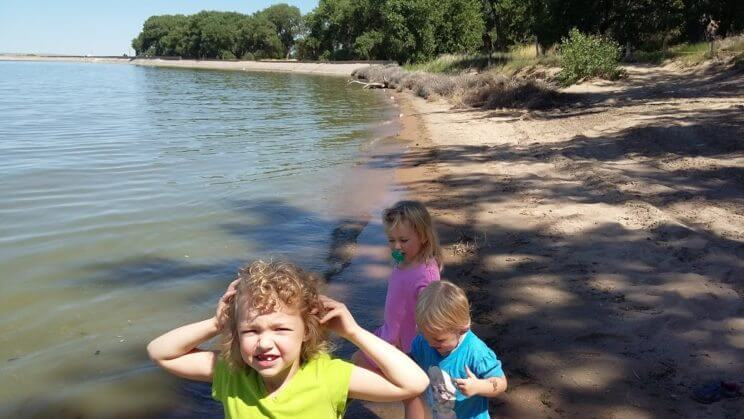 Jackson Lake State Park | The Denver Ear