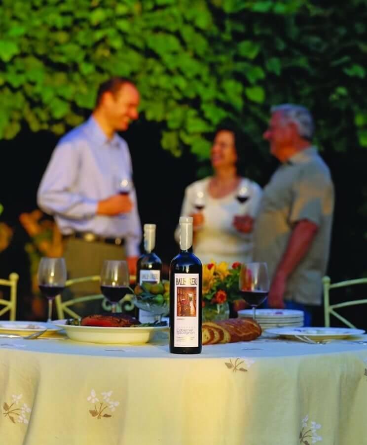 Balistreri Vineyards | The Denver Ear