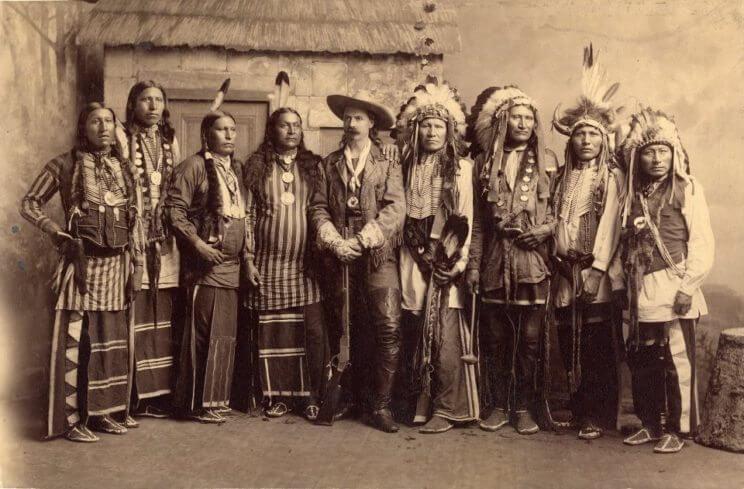 Buffalo Bill Museum & Grave | The Denver Ear