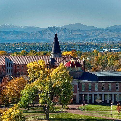 University of Denver | The Denver Ear