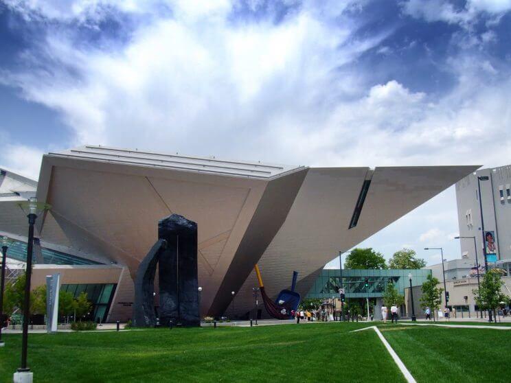 Denver Art Museum | The Denver Ear