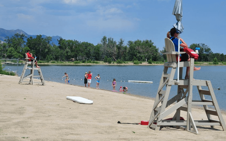 Prospect Lake | The Denver Ear