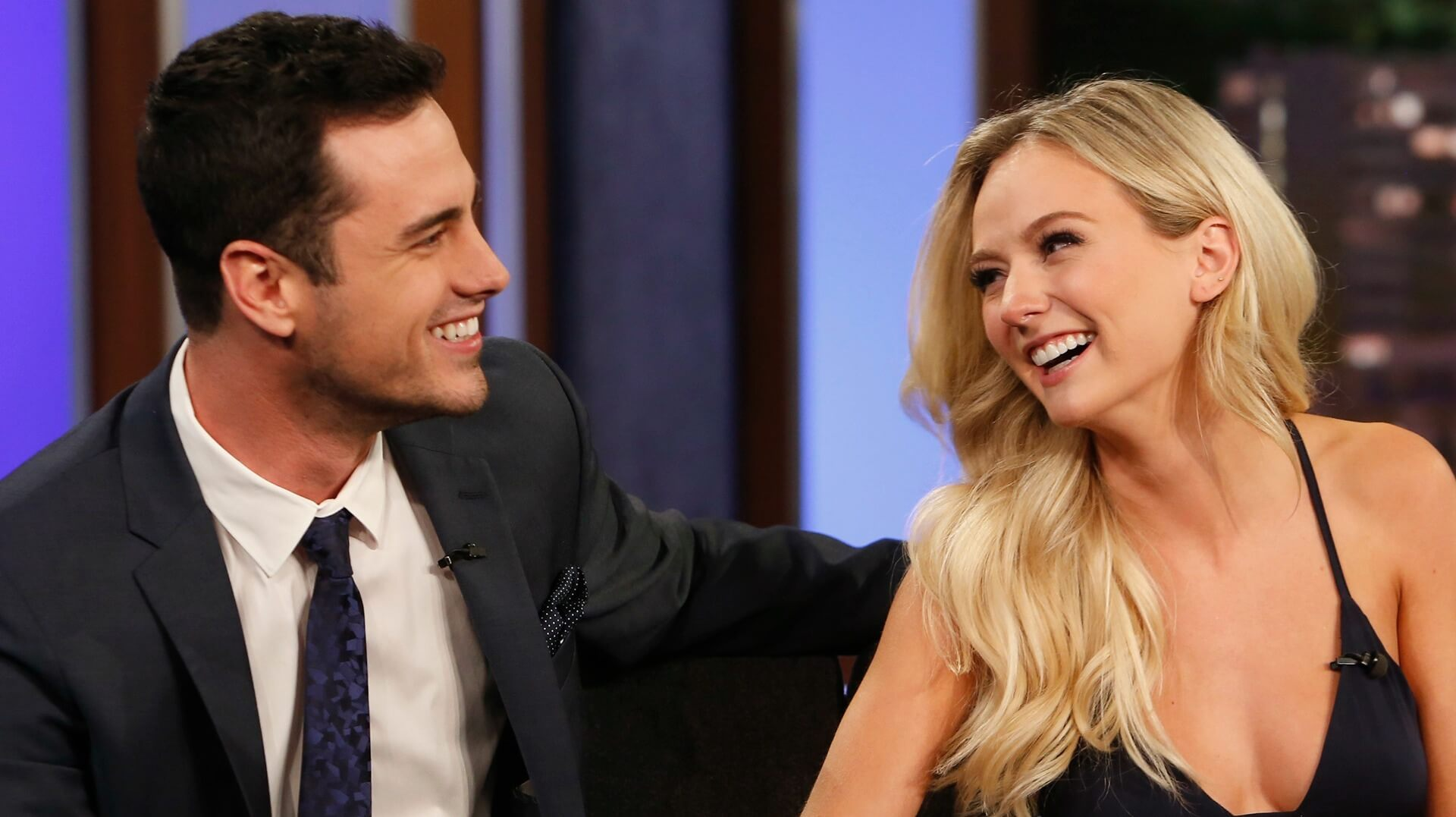 Image result for lauren bushnell ben higgins