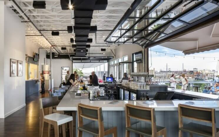 Avanti Food and Beverage | The Denver Ear