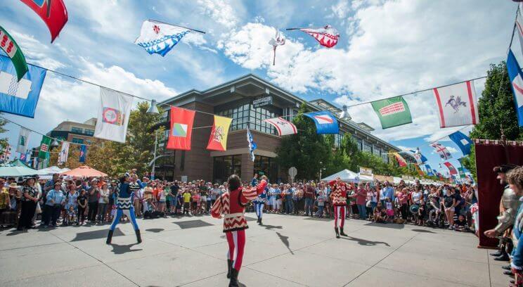 Festival Italiano 2016 | The Denver Ear