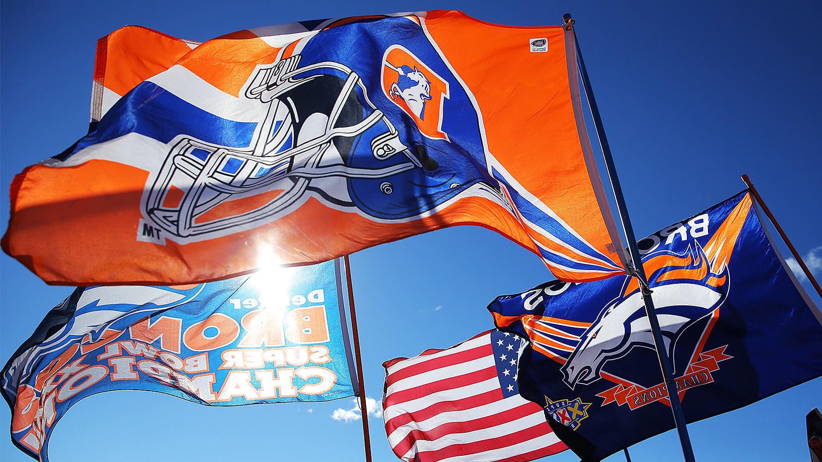2016 NFL Season Kick-Off   The Denver Ear