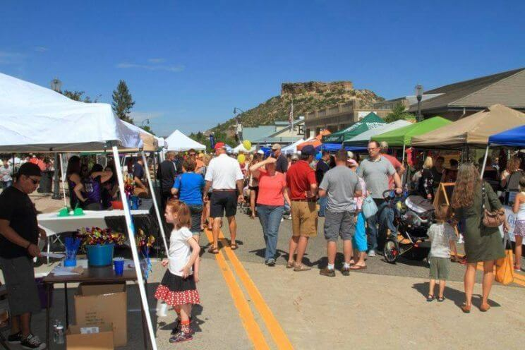 Castle Rock Oktoberfest | The Denver Ear