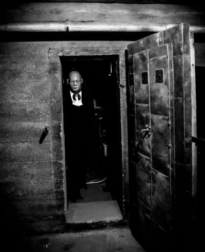 Dark Side Of The Abbey Haunted House | The Denver Ear