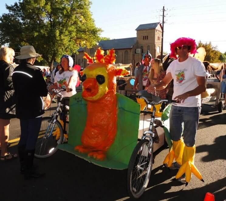 Fruita Fall Festival   The Denver Ear