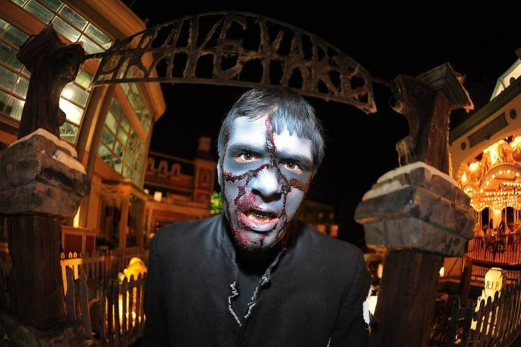 Fright Fest - Fright by Night at Elitch Gardens | The Denver Ear
