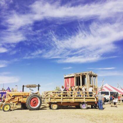 Mile High Farms | The Denver Ear