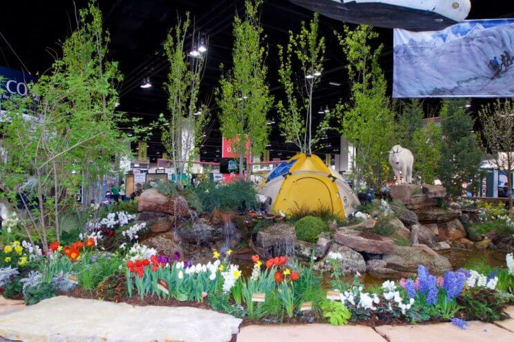 Colorado Fall Home Show | The Denver Ear